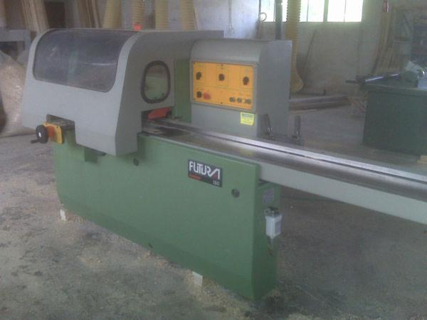 AUTOMATIC-MOULDER---FUTURA-JUNIOR