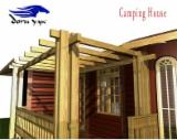 DORU WOODEN HOUSES