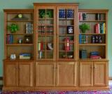 Office Furniture And Home Office Furniture Design - Decorative glass cabinets