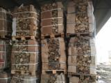 Firelogs - Pellets - Chips - Dust – Edgings Other Species For Sale Germany - Wholesale Beech (Europe) Firewood/Woodlogs Cleaved in Ukraine
