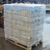 Wholesale All broad leaved specie Wood Briquets in Poland