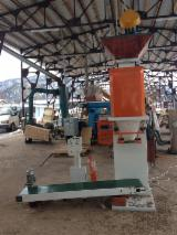 Complete Production Line, LINIE PELETI COMPLETA, ---