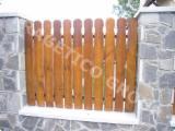 Trova le migliori forniture di legname su Fordaq - SC FRAGETICO GROUP SRL - Vendo Resinosi Europei