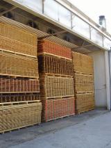 Obróbka Drewna Na Sprzedaż - Usługi Suszenia Komorowego, Węgry