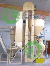 Pellet press OGM-1,5A 1 ton per hour (pellet mill)