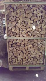 Firelogs - Pellets - Chips - Dust – Edgings For Sale Lithuania - Ash Firewood