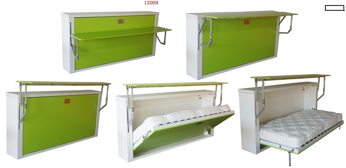 Letti salvaspazio wall bed letti a castello traspormabili for Case kit 1 camera da letto