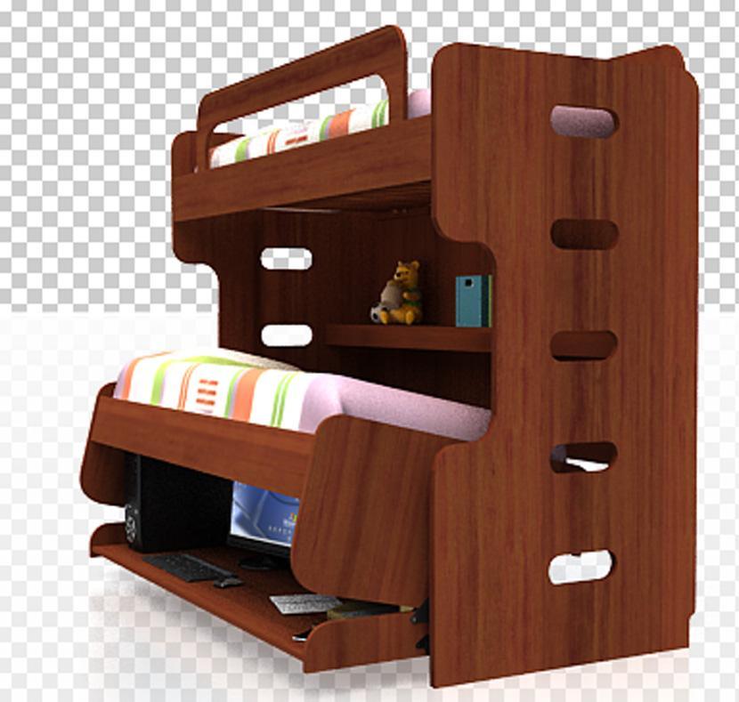 Letti salvaspazio wall bed letti a castello traspormabili - Arredo fai da te camera da letto ...