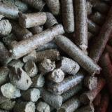 CE Certified Firewood, Pellets And Residues - Pellets for industrial/domestic burn