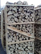 null - Beech, oak, birch, ash, firewood