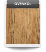 Sliced Veneer Italy - Natural Veneer, OVENKOL, Flat cut, plain