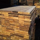 Sawn And Structural Timber Chestnut - Chestnut Planks (boards) I/II/III from Italy, Lazio