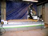 Maszyny Używane Do Obróbki Drewna dostawa ROVER B 4.40 FT (Wiercenie – Rozwiercanie – Dyblowanie - Toczenie)