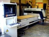 Maszyny Używane Do Obróbki Drewna dostawa PRATIX 48 NST (Wiercenie – Rozwiercanie – Dyblowanie - Toczenie)