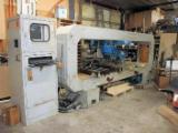 Maszyny Używane Do Obróbki Drewna dostawa MONOLIT (Instalacje Cnc)