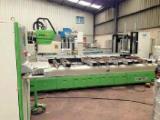 Maszyny Używane Do Obróbki Drewna dostawa ROVER 27 (Instalacje Cnc)