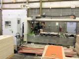 Maszyny Używane Do Obróbki Drewna dostawa ROVER 342 (Instalacje Cnc)