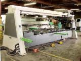 Maszyny Używane Do Obróbki Drewna dostawa ROVER 346 (Instalacje Cnc)