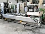 Maszyny Używane Do Obróbki Drewna dostawa ROVER A 3.30 (Instalacje Cnc)