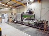 Maszyny Używane Do Obróbki Drewna dostawa ROVER C 9.65 EDGE (Instalacje Cnc)