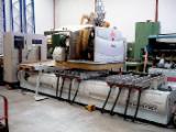 Maszyny Używane Do Obróbki Drewna dostawa JET 4000 (Instalacje Cnc)