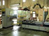 Maszyny Używane Do Obróbki Drewna dostawa PROJECT 327 (Instalacje Cnc)