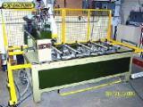 Maszyny Używane Do Obróbki Drewna dostawa SPEEDY 207 (Instalacje Cnc)