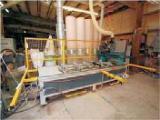 Maszyny Używane Do Obróbki Drewna dostawa SPEEDY 315 (Instalacje Cnc)