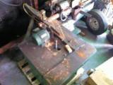 FJ-80 (FJ-010600) (Fingerjointing Machine)