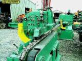 3496 & 3550 (FJ-010442) (Fingerjointing Machine)
