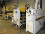 COMPLETE LINE (GE-010799) (Gluing equipment - Other)