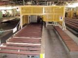 CUSTOM BUILT (Materials handling equipment)