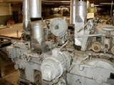 501 M (MP-010702) (Fräs- und Hobelmaschinen - Sonstige)
