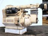 B-120A-141 (PT-010350) (Pressa per Pellets)