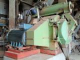 DPAS (PT-010407) (Pressa per Pellets)