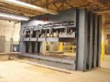 Maszyny do Obróbki Drewna dostawa - HP-5 (PC-010625) (Prasy - Inne)