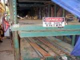 Maszyny do Obróbki Drewna dostawa - 4' X 20' (PC-010677) (Prasy - Inne)