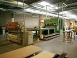 Maszyny do Obróbki Drewna dostawa - D 99/480 (PF-010358) (Prasy - Inne)