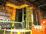 Maszyny do Obróbki Drewna dostawa - HE2-500-45WSA (PO-010480) (Prasy - Inne)