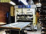 Maszyny do Obróbki Drewna dostawa - ODWMP 1734/12 (PM-010181) (Prasy - Inne)