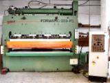 Maszyny do Obróbki Drewna dostawa - FORMATIC 259/P (PM-010269) (Prasy - Inne)