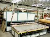 Maszyny do Obróbki Drewna dostawa - 759 SS (PM-010278) (Prasy - Inne)