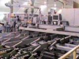 Maszyny do Obróbki Drewna dostawa - S-1200-620 (RG-011323) (Gang Rip Saws)
