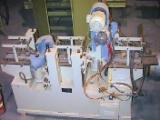 Maszyny do Obróbki Drewna dostawa MEC 4 (SP-010481) (Szlifierka - Polerka - Inne)