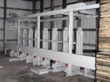 CUSTOM BUILT (SE-010083) (Sawmill)
