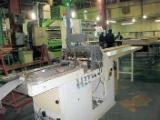 Woodworking Machinery Veneer Splicers - ZIZU 330 (VE-010429) (Veneer Splicers)
