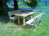 Garden Furniture FSC - Garden furniture from producer