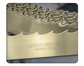 New-LENKER-Band-Saw-Blades-For-Sale
