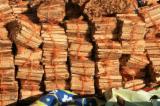 Veleprodaja Bor (Pinus sylvestris) - Crveno drvo Drvo Za Potpalu FSC sa Poljska