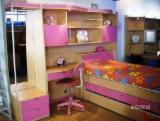 CE Bedroom Furniture - Kit - Diy assembly, Plywood, variados de 1° linea, Bedroom sets, bolivar, 80.0 - 100.0 pieces per month
